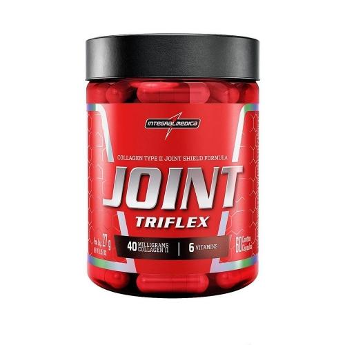 Joint Triflex - Intelgralmédica (60 Cápsulas)