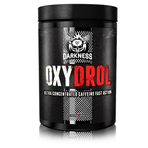 Oxydrol - Integralmédica (120 Cápsulas)