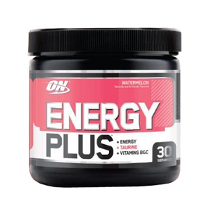 Energy Plus - Laranja - Optimum Nutrition 150g