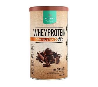 Whey Protein  Nutrify - Chocolate - 450g