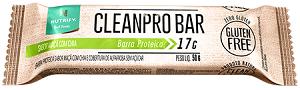 Cleanpro Bar Sabor Maça com Chia (1 Unidade de 50g) - Nutrify