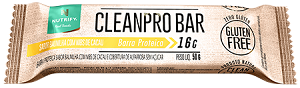 Cleanpro Bar - Baunilha - 50g - Nutrify
