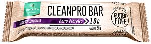 Cleanpro Bar Sabor Açai com Banana (1 unidade de 50g) - Nutrify