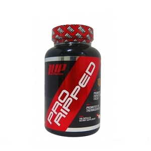 Pro Ripped (100 Cápsulas) 1Up Nutrition