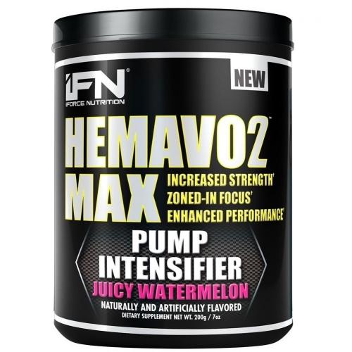 Hemavo2 Max - Sabor Melancia -  (200g) IForce Nutrition