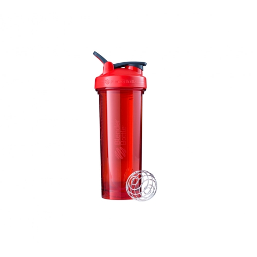 Coqueteleira Pro 32 Vermelha Fullcolor (700ml) - Blender Bottle