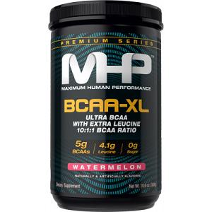 BCAA XL Sabor Abacaxi (300g) - MHP