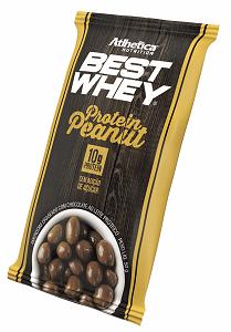 Best Whey Protein Peanut (1 Unidade de 50g) - Athetica Nutrition