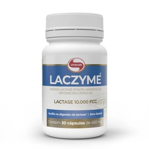 Laczyme (30 Cápsulas) - Vitafor