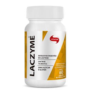 Laczyme (60 Cápsulas) - Vitafor