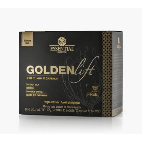 Golden Lift (15 sachês de 10g cada) - Essential