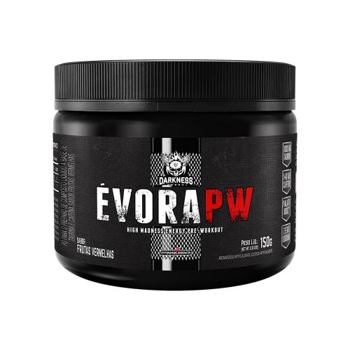 Évora Pw (150g) Sabor Uva - Integralmédica