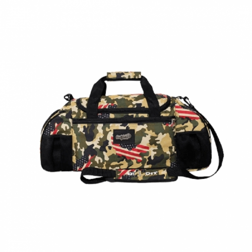 Bolsa Térmica (Camuflada Usa) - Six Bag - Bizon