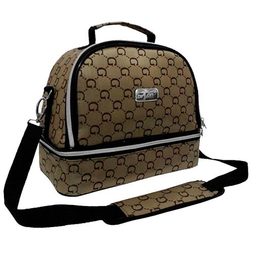 New Bag (Marrom) - Bizon