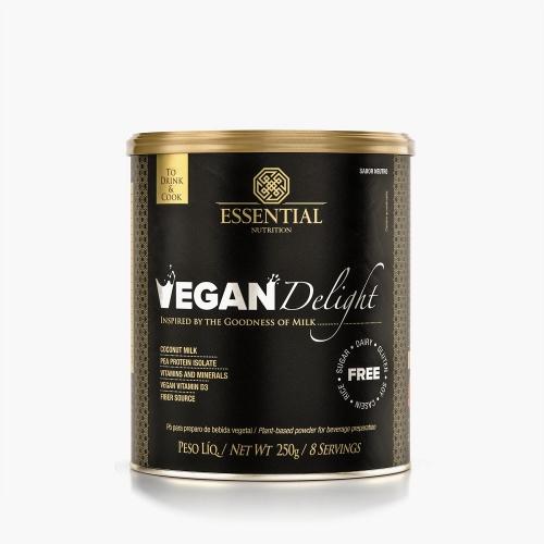 Vegan Delight (250g) - Essential