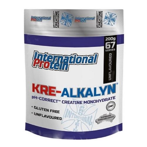 Kre-Alkalyn (200g) - Internacional Protein