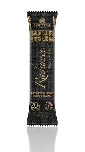 Radiance Protein Bar Sabor Gourmet Chocolate (1 unidade de 70g) - Essential