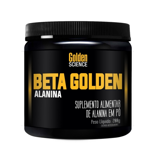 Beta Golden (200g) - Golden Science