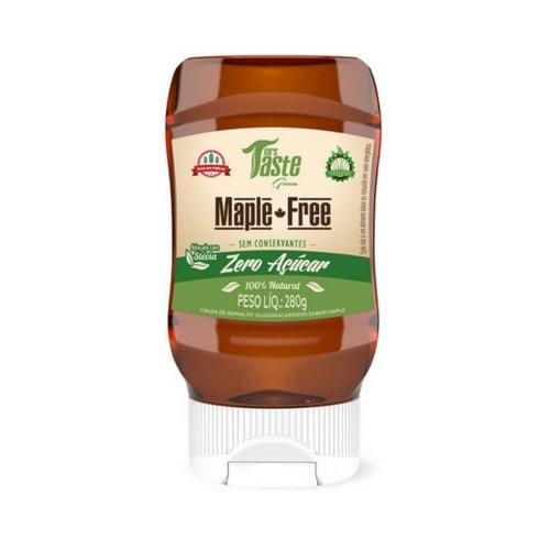 Maple-Free (280g) - Mrs. Taste