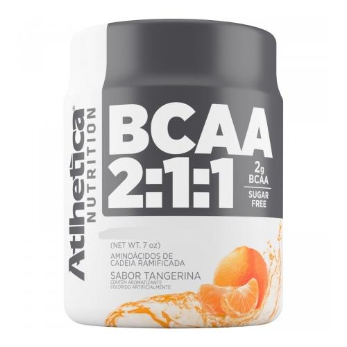 BCAA 2:1:1 (50g) - Atlhetica Nutrition