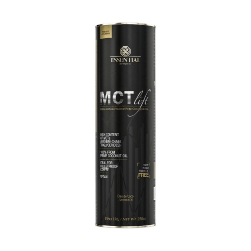 MCT Lift (250 ml) - Essential