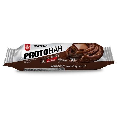 ProtoBar Sabor Sensations (1 unidade de 40g) - Nutrata