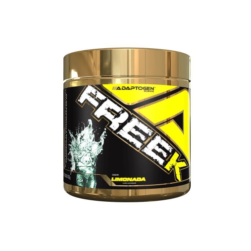 Freek (160g) Sabor Limonada - Adptogen