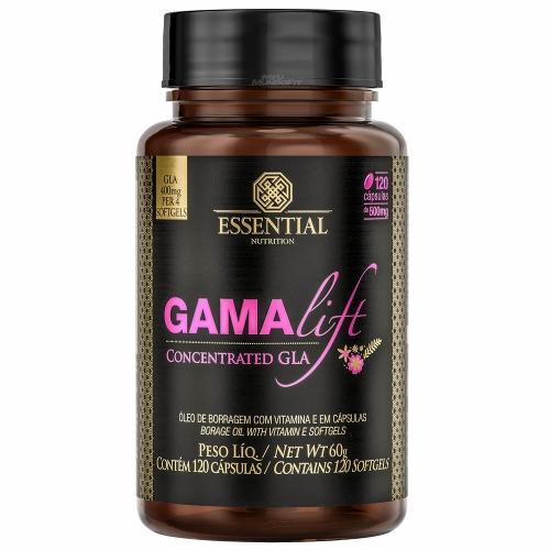 Gama Lift (120 Cápsulas) - Essential