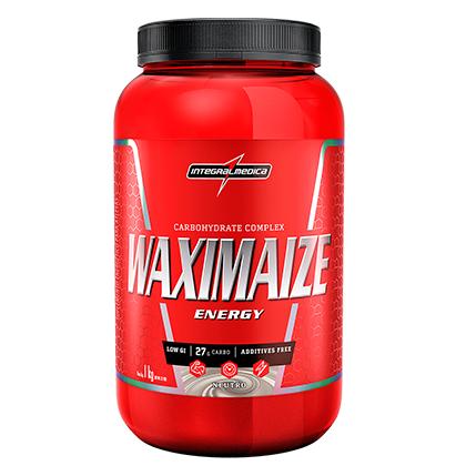 Waxi Maize (1Kg) - Integralmédica