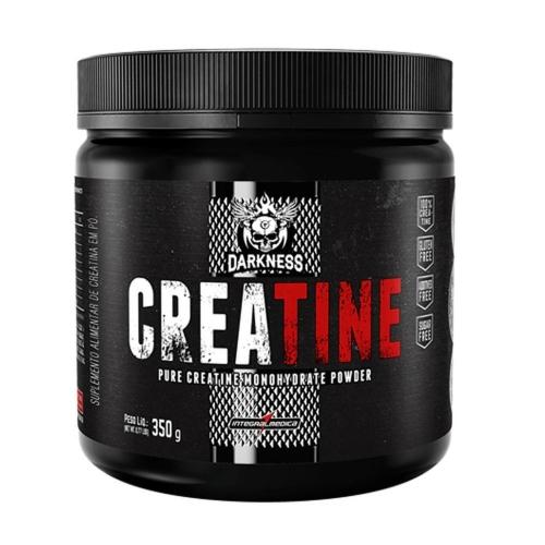 Creatine (350g) - Integralmédica