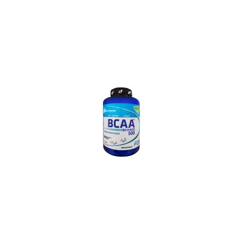 BCAA Science Mastigável - Performance Nutrition - Hortelã - 200 Tabletes