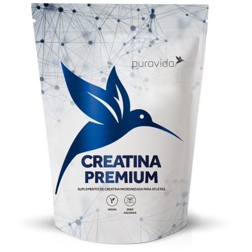 Creatina Premium (300g) - Pura Vida