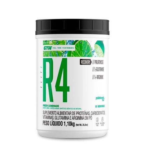 Elite R4 Recovery Sabor Limonada (1,10kg) GTN