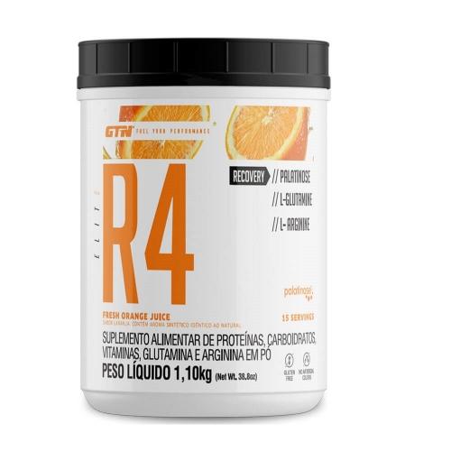 Elite R4 Recovery Sabor Laranja (1,10kg) GTN