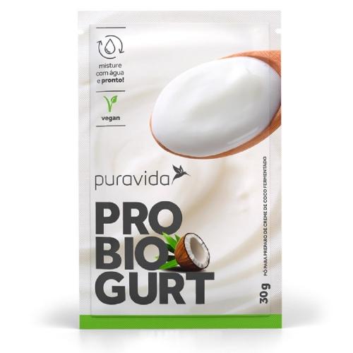 Probiogurt (1 sachê de 30g) - Pura Vida