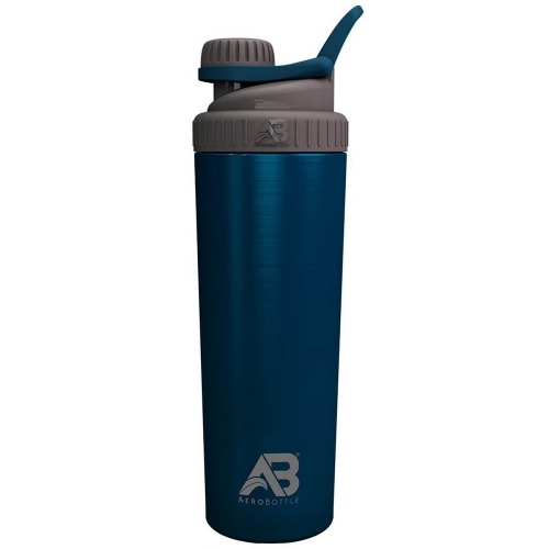 Coqueteleira Cor azul Aero Bottle Primus (800ml) - Syntrax
