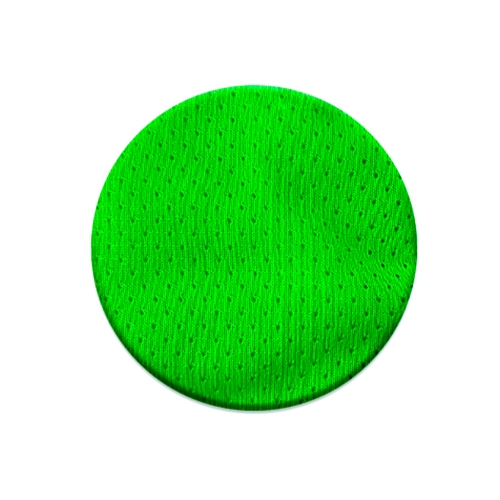 Máscara para Esportes - Dry fit - Verde Neon