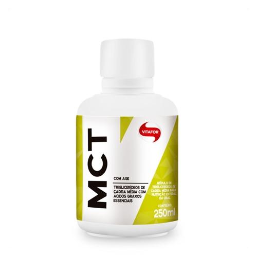 MCT com Age (250ml) - Vitafor
