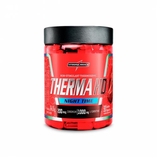 Therma HD Night Time (90 Cáps) - Integralmédica
