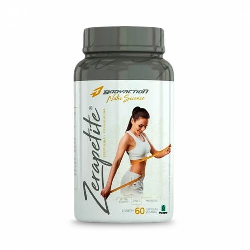 Zerapetite (60 Cápsulas) - Body Action