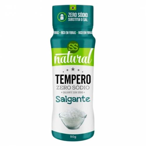 Tempero Sabor Salgante (50g) - SS Natural