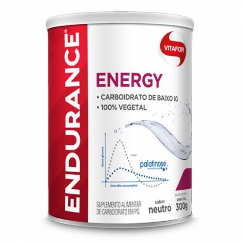 Endurance Energy Palatinose (300g) - Vitafor