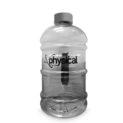 Galão Transparente (2,2L) - Physical Pharma