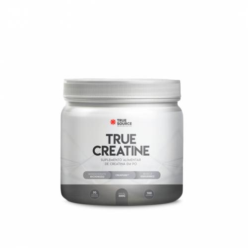 True Creatine (300g) - True Source
