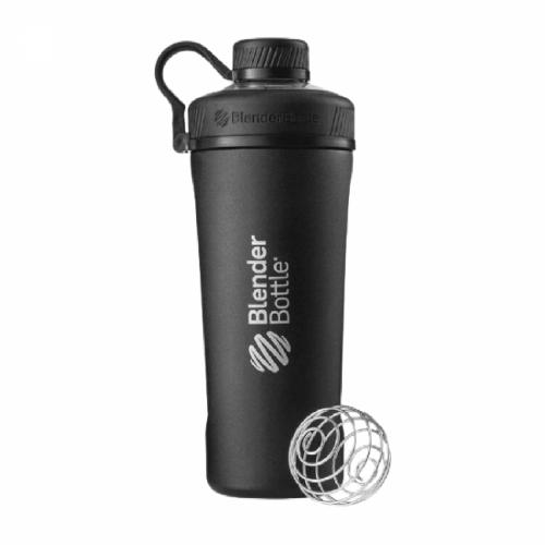 Coqueteleira Radian Insulated Térmica Cor Preto (770ml) - Blender Bottle