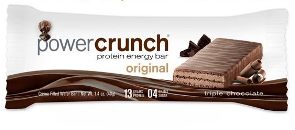 Power Crunch Original Bio Nutritional Chocolate - 40g