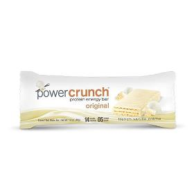 Power Crunch Original Bio Nutritional Baunilha - 40g