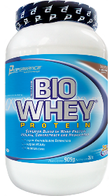 Bio Whey Protein Performance Nutrition Chocolate - 909g