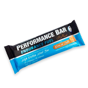 7404bc98a Performance Bar Endurance Fuel Sabor Doce de Leite (1 unidade de 60g) -  Performance