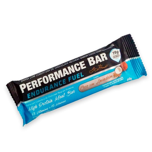 Performance Bar Endurance Fuel Performance Côco com Amendoim - 60g